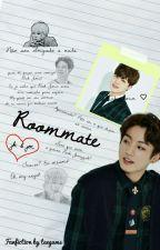Roommate ❁ Jikook by jwonggukie