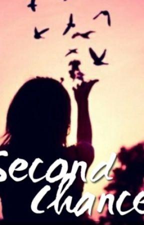 Second Chance  by strawberrycakelove