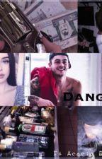 Danger ϟ  || Skate Maloley by dreamofmagcult