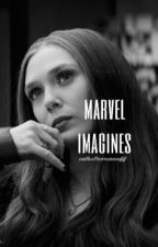 Marvel Imagines [1] by CutestRomanoff