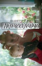 Homecoming | Harry Styles by iharrystyless
