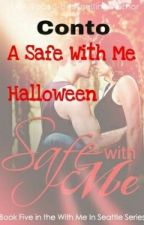 A Safe With Me Halloween #5.5 by whomady