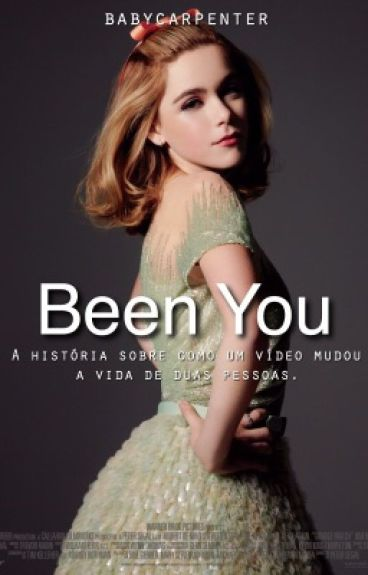 Been You ≫ J.S