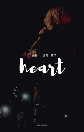 Light on my heart  |  L.D