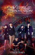 Juvenile Corporation by VINCETABBY