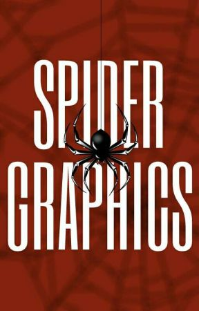 Spider Graphics by FunDipSniffer