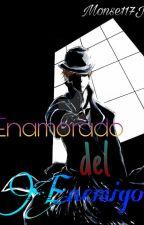 Enamorado del Enemigo (GrimmIchi) by Monse117J