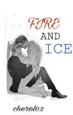 Fire and Ice||Stony by cherol02