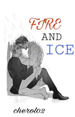 Fire and Ice | Stony by cherol02