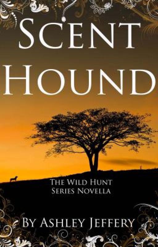 Scent Hound by Butrflyash