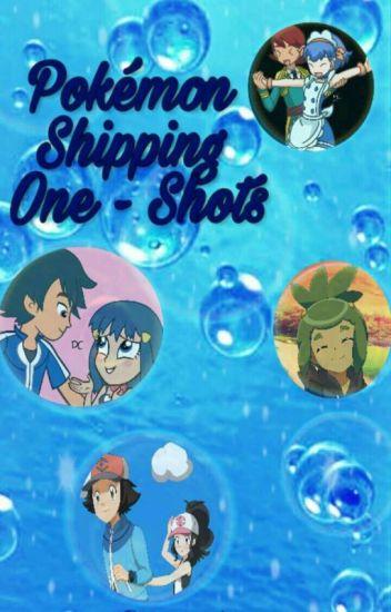 Pokemon Shipping One-Shots