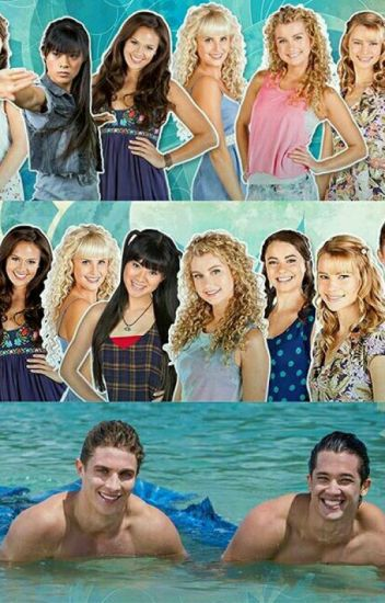 Male mako mermaids cast list pictures to pin on pinterest for H20 just add water cast