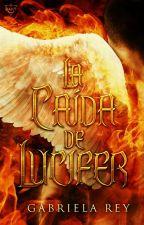 La Caída De Lucifer.  by MsGarey