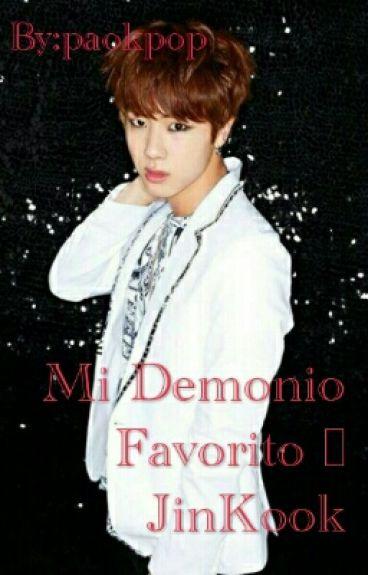 Mi Demonio Favorito ~|Jinkook|~