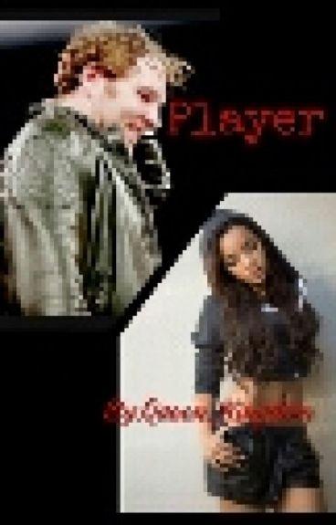 Player {Dean Ambrose}