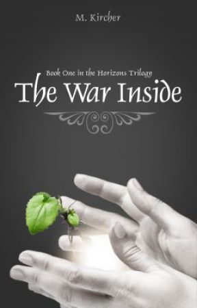 The War Inside by MelissaKircher