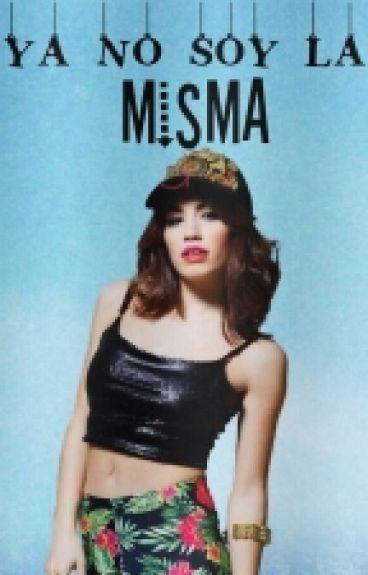 Ya No Soy La Misma