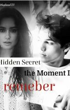Hidden Secret - The Moment I Remember  by heylaaa123