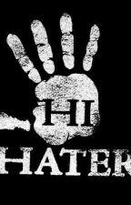 Hi Hater! by Sweety_Kitten
