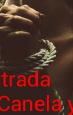 Secuestrada (Jos Canela &' Thu) by Arely-Canela-21