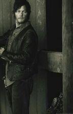 Daryl Dixon Imagine Series .  by reedusink