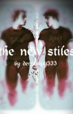 the new stiles by dereksboy333