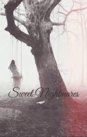 Sweet Nightmares by Three30pie