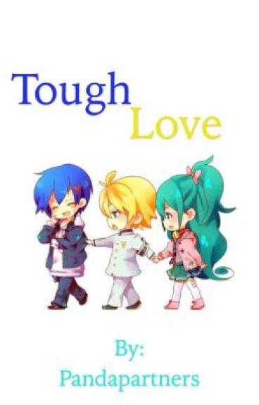 Tough Love (LenXMiku)