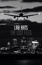 Lab Rats: The Lost Files by OfficiallyEden