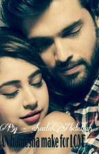 Manan Hamesha Make For Love {18+}  by Ajafree