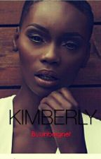 Kimberly  by unbeignet
