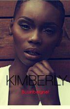 Kimberly  by unbeignet