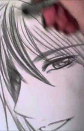 My Drawings Vampire Devil Girl Wattpad