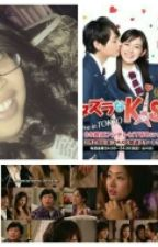 Itazura Na Kiss  ( Indonesia version ) by riskaangreany