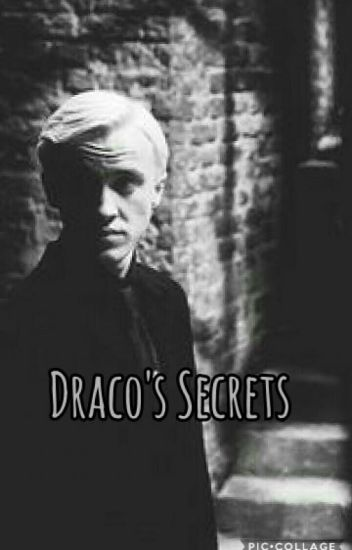 Draco's Secrets||drarry {ON HIATUS}