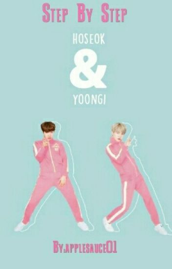 Step By Step (Yoonseok)
