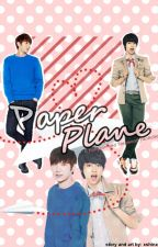 [One-shot] Paper Plane by xshinx30
