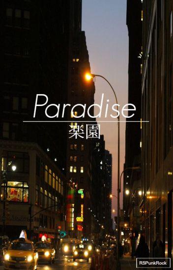 Paradise ✎ Johnny | NCT| SMRookies