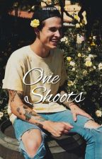 One Shoots & Types  by _dolangirlx