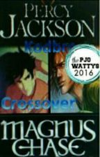 Percy Jackson And Magnus Chase Crossover  by Kodbro