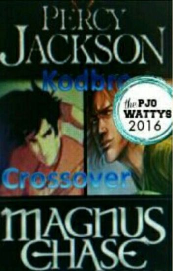 Percy Jackson And Magnus Chase Crossover