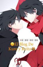Blog de Keita Y Kuro by KeitaTakumi