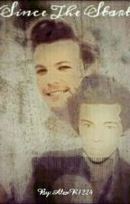 Since The Start (Larry Stylinson) [BoyxBoy]|Wattys 2016| by AlexR1224