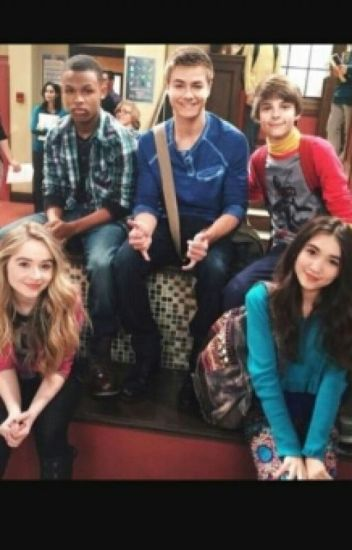 Suicide (Girl Meets World)
