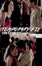 Temporary Fix | Josh&Andie (based on FourSome) by dcprived