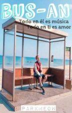 Bus-an (HopeMin) by MariposaAntibalas