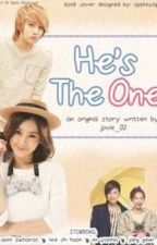 HE's the One (Completed) Plus The Sequel (Forget To Remember) by jovie_02