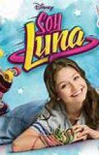 Luna Y Mateo(nace El Amor) by campogabriela46