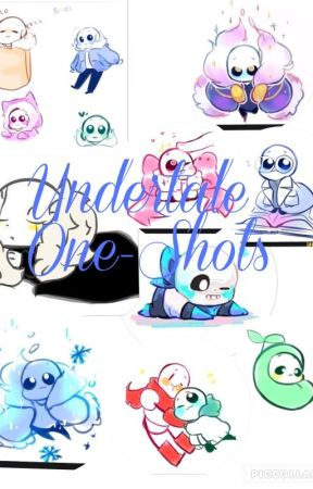 AU Undertale one-shots by DJWinterWolf