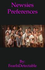 newsies preferences by FanficsAreFantastic